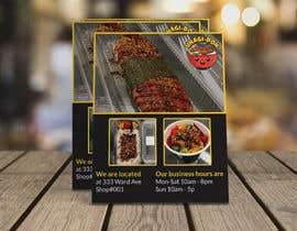 bhuiyansaidur744 tarafından Design a Flyer için no 216