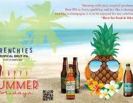 #8 cho Tropical beer bởi Manha2019