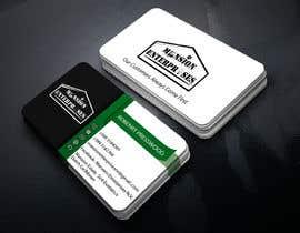 #99 untuk Business Card Design oleh sakibshsakib75