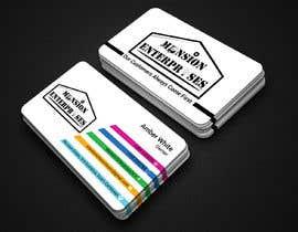 #5 untuk Business Card Design oleh champakbiswas097