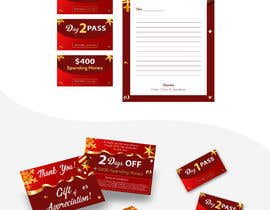 #10 cho Gift Package Designs bởi YhanRoseGraphics