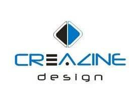 """mogharitesh tarafından Design a Logo for """"Creazine Design"""" için no 69"""