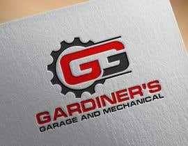 #45 para Design me a logo por shahadatmizi