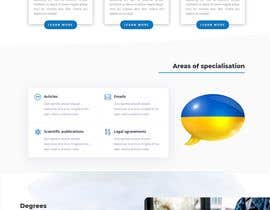 #20 para Website Design de faww