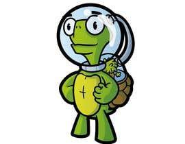 #7 untuk Mascot for independent environmental campaign oleh gazraet