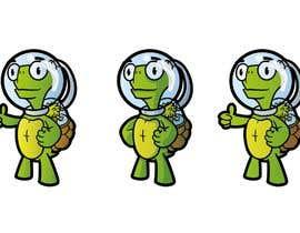 #14 untuk Mascot for independent environmental campaign oleh gazraet