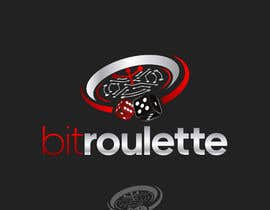 nº 129 pour Design Logo + Set of Ads for bitroulette.io par johanfelipecb