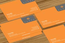Graphic Design Konkurrenceindlæg #18 for Stationery Design and Business Card Upgrade