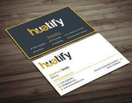 #81 for Namecard Design by durjoykumar0904