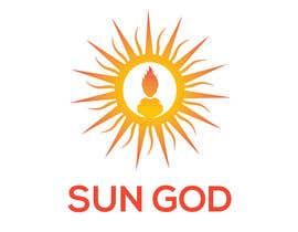 #20 for Logo Image, The SUN GOD by designersushanta