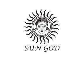 #29 for Logo Image, The SUN GOD by designersushanta