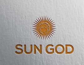#9 for Logo Image, The SUN GOD by shohelahmed727