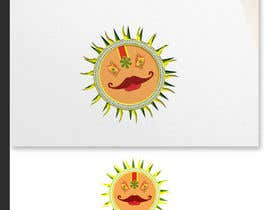 #22 for Logo Image, The SUN GOD by dexignflow01
