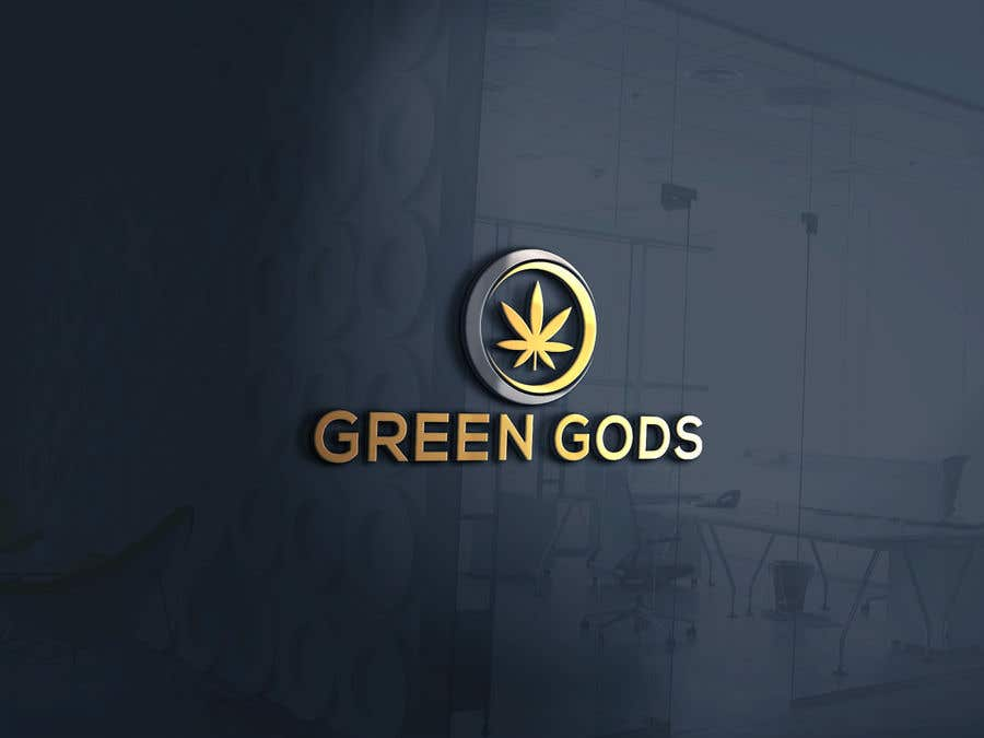 Contest Entry #35 for green gods