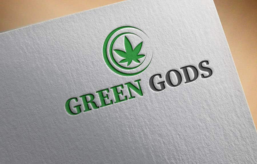 Contest Entry #104 for green gods