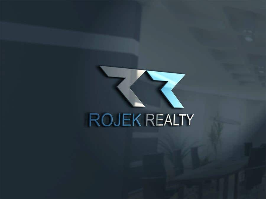 Contest Entry #77 for Real Estate Logo