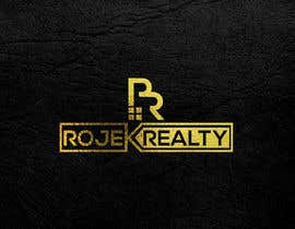 #40 for Real Estate Logo by psisterstudio