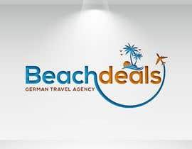 #146 for Logo Design for an Travel Agency by leonArt3406