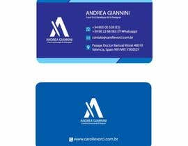#273 for Andreality business cards by rabiulsheikh470