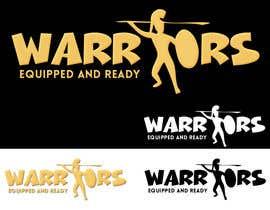 #20 untuk Kids Warrior logo oleh brijwanth