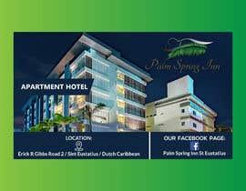 mutalebkhan71 tarafından Banner for Apart-Hotel için no 28