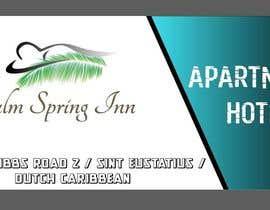 designermamun57 tarafından Banner for Apart-Hotel için no 25