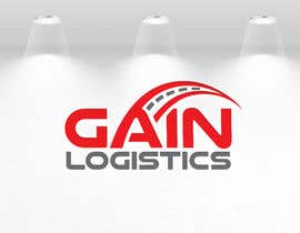 #576 for Logo Design - Gain Logistics af eddesignswork