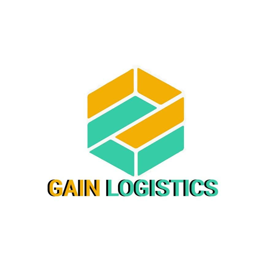 Konkurrenceindlæg #572 for Logo Design - Gain Logistics