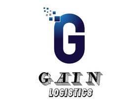 #557 for Logo Design - Gain Logistics by vetriyad