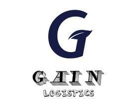 #562 for Logo Design - Gain Logistics af vetriyad