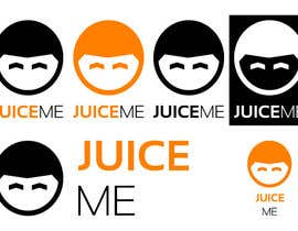 #17 para Logo Design for Juice Me por Soulnight