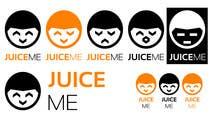 Graphic Design Inscrição do Concurso Nº25 para Logo Design for Juice Me