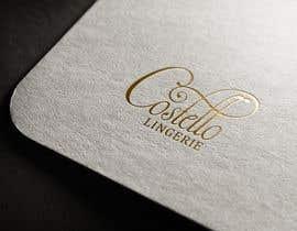#117 для Logo Design. Lingerie Brand от mehboob862226