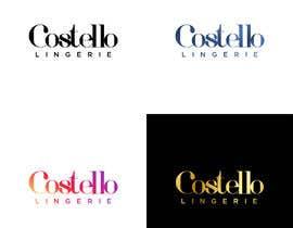 #51 для Logo Design. Lingerie Brand от Amyth14