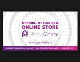 #3 untuk Create a facebook ad for a new e-commerce website oleh mtjobi