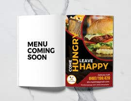 #10 for New flyer and Freshup logo for BFC (burger foodplace) by designcreativ