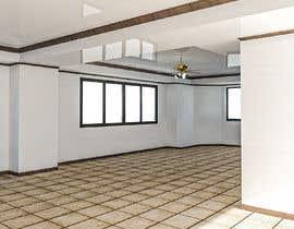 #5 untuk Design my Living/ Dining Room oleh cgjr96