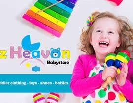 demianlazarte tarafından Banner for Kids Store için no 4