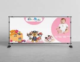 khan3270 tarafından Banner for Kids Store için no 14