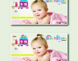 khan3270 tarafından Banner for Kids Store için no 16