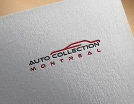 Nro 26 kilpailuun Logo For Car Dealership käyttäjältä rokeyastudio