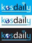 Graphic Design Konkurrenceindlæg #86 for Logo Design for news WEBSITE