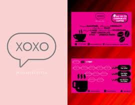 Nro 21 kilpailuun Design  a loyalty card for coffee shop__ Must read  project details and check files before designing käyttäjältä AbdulAhadm
