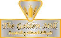 "Graphic Design Entri Kontes #23 untuk A Logo for ""The Golden Mill"""