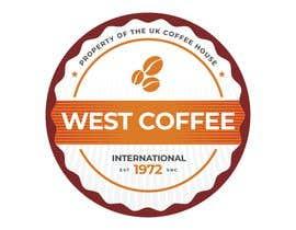 #37 para West Coffee de boschista