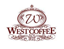 #42 for West Coffee by boschista