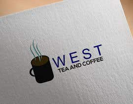 #48 for West Coffee by BismillahDesign1