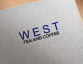 #49 for West Coffee by BismillahDesign1