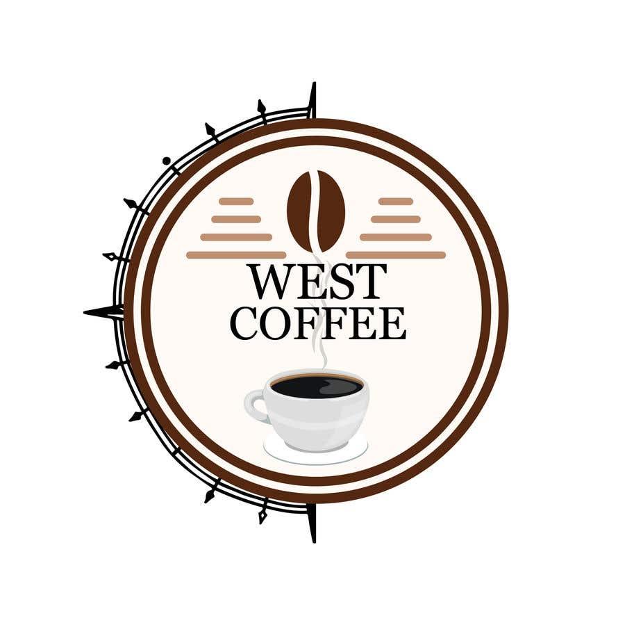 Entri Kontes #11 untukWest Coffee