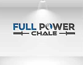 "snakhter2 tarafından I need a logo that has the words ""Full Power Chale"" and/or ""FPC"". Maybe a picture that shows strength and/or power. It needs to be able to be printed/embroidered on clothing ie T shirt için no 37"